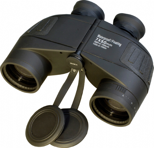 Waveline 7x50 Waterproof & Floating Binoculars